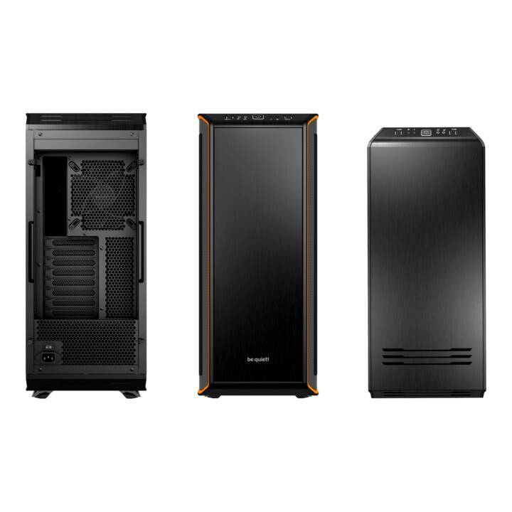 LISTAN Dark Base 900 (Midi Tower)