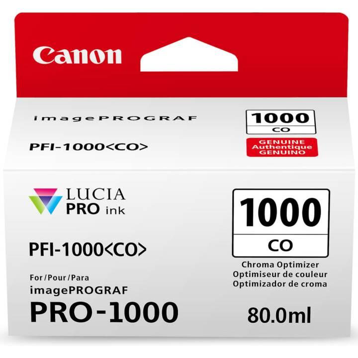 CANON Ink PFI-1000 CO (Optimizador de croma, 1 pezzo)