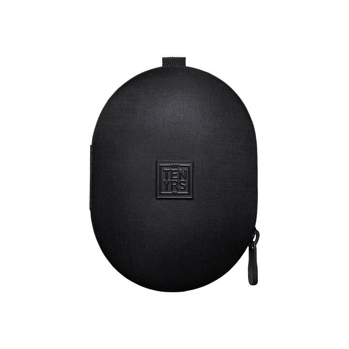 BEATS Studio³ (Over-Ear, Bluetooth 4.0, Rosso, Nero)