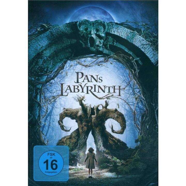 Pans Labyrinth (DE, ES)