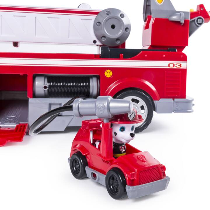 SPINMASTER Fire Truck