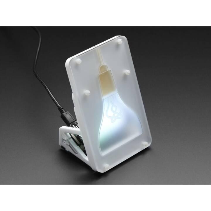 SERTRONICS Starter Kit Pimoroni Mood Light inkl. Pi Zero W 32 LEDs