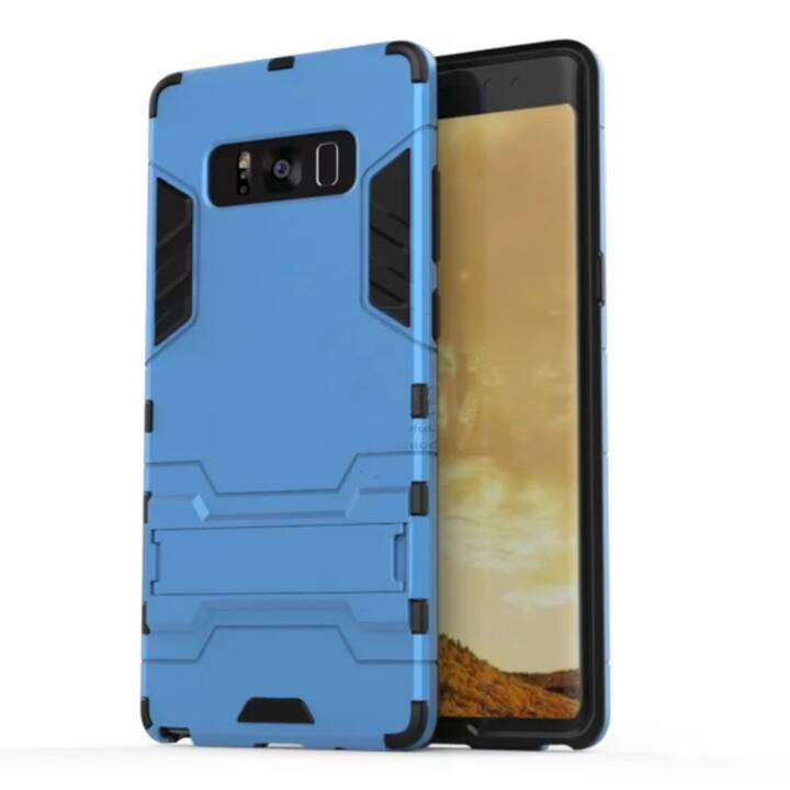 EG Backcover per Samsung Galaxy Note 8 Blue