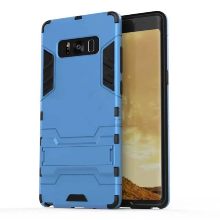 EG Backcover für Samsung Galaxy Note 8 Blue