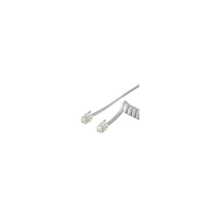 SNOM TECHNOLOGY Headsetkabel