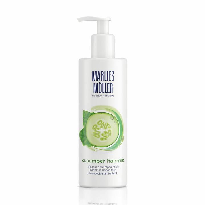 MARLIES MÖLLER Hairmilk Cucumber (300 ml)