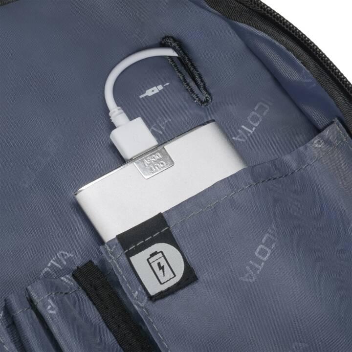 Dicota Multi Twin ECO SELECT - sacoche pour ordinateur portable