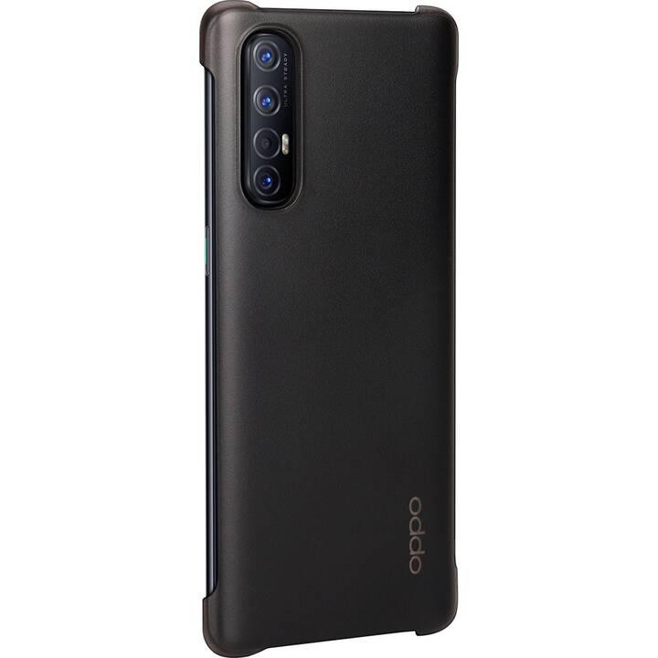OPPO Backcover Neo (Find X2, Nero)
