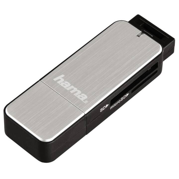 Lettore di schede HAMA USB 3.0 USB 3.0