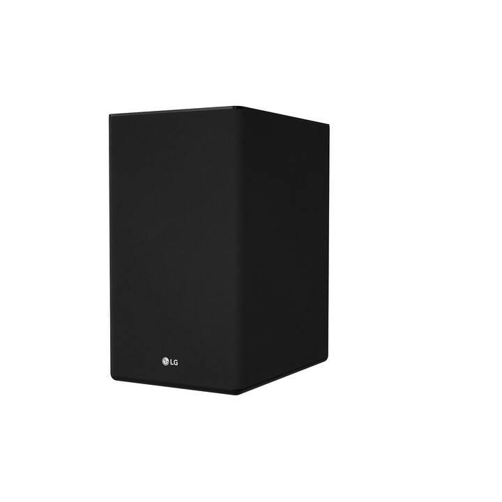 LG DSN8YG (440 W, Nero)