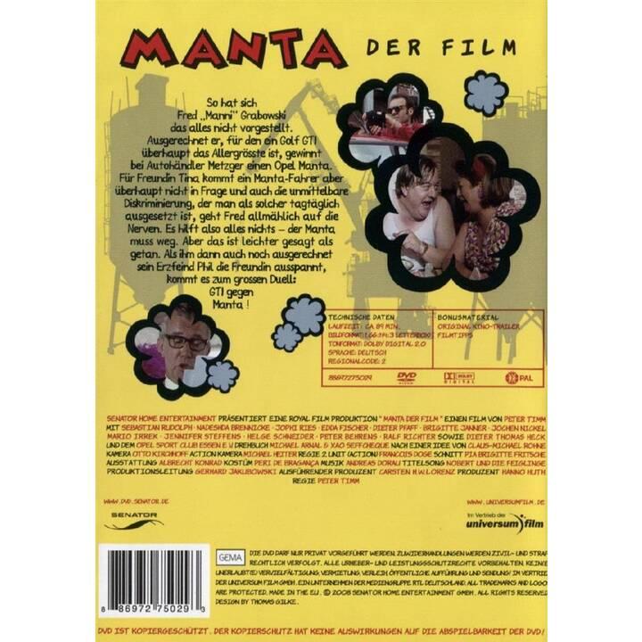 Manta (DE)