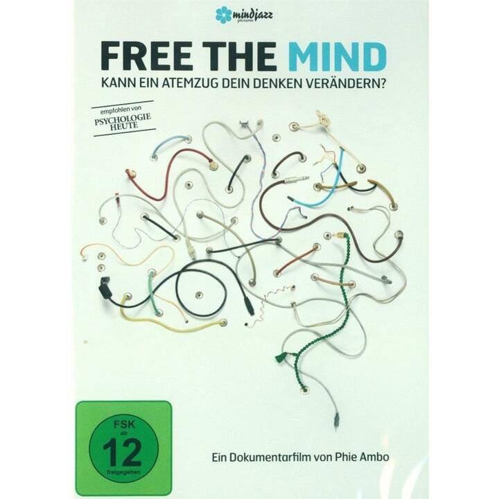 Free the Mind (EN, EN)
