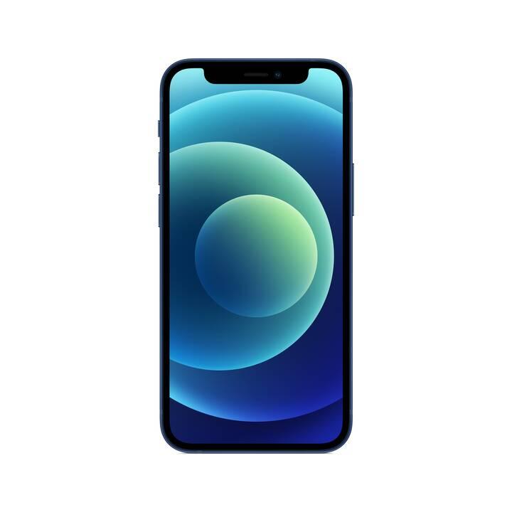 "APPLE iPhone 12 mini (5G, 5.4"", 64 GB, 12 MP, Blau)"