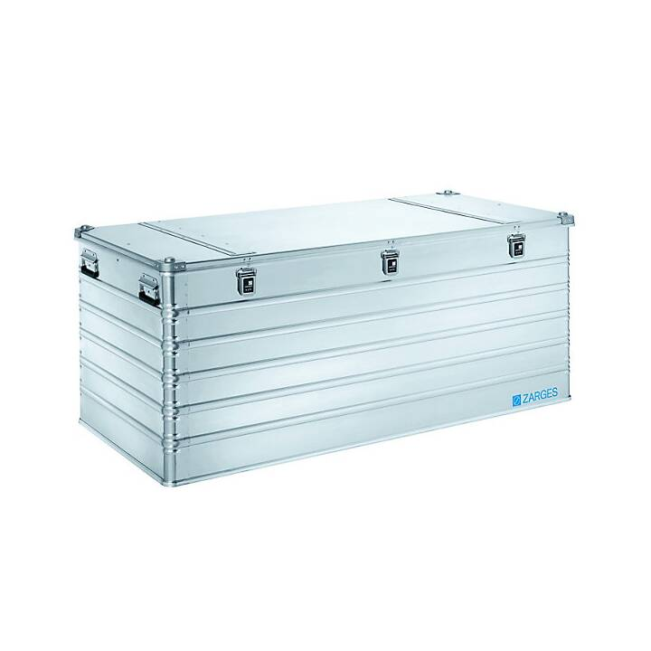 ZARGES Contenitore universale (800 mm x 700 mm x 1700 mm, 829 l)