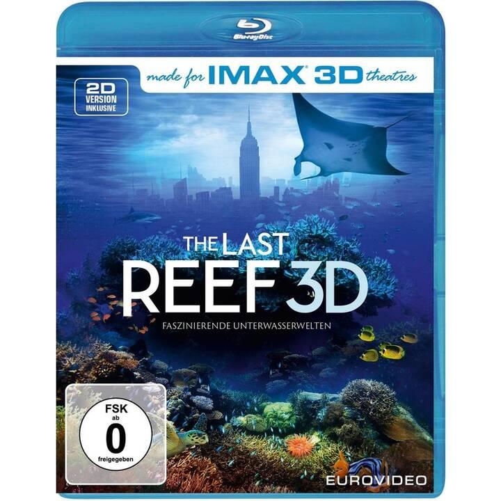 The Last Reef (DE, EN)