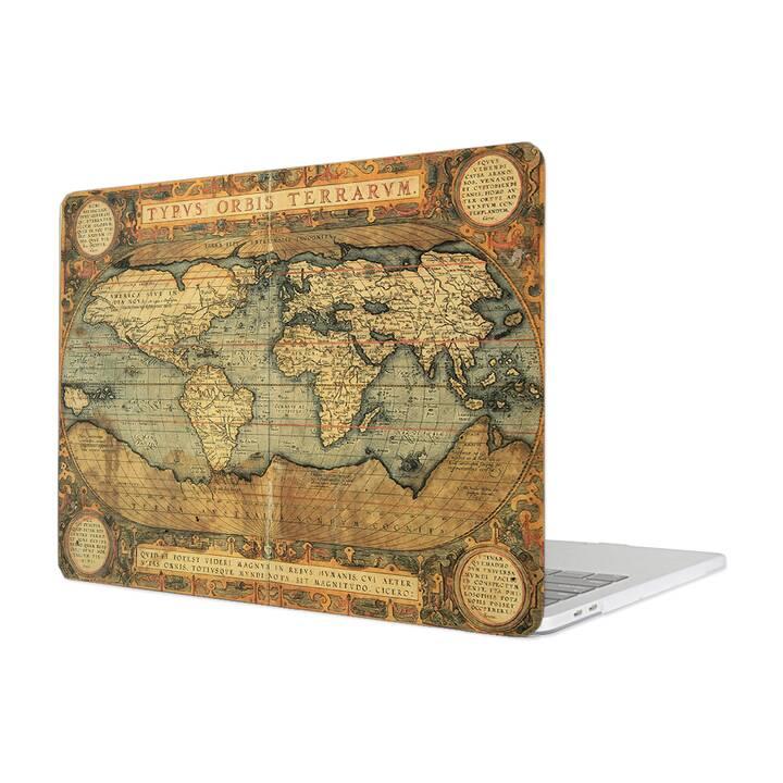 """EG MTT housse pour Macbook Pro 13"""" (2020) avec barre / ID tactile A2289 A2251"""