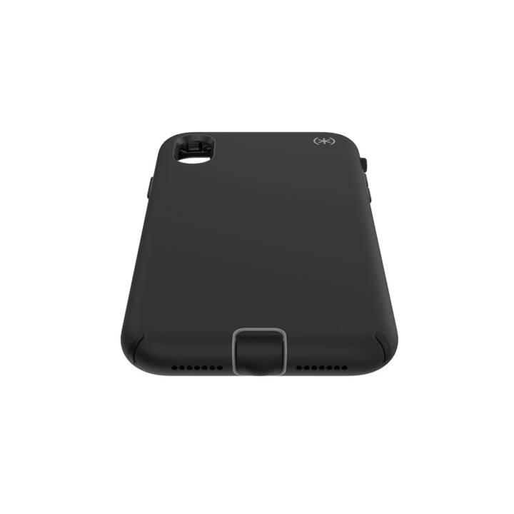 APPLE iPhone XS Custodia in silicone bianco - microspot.ch