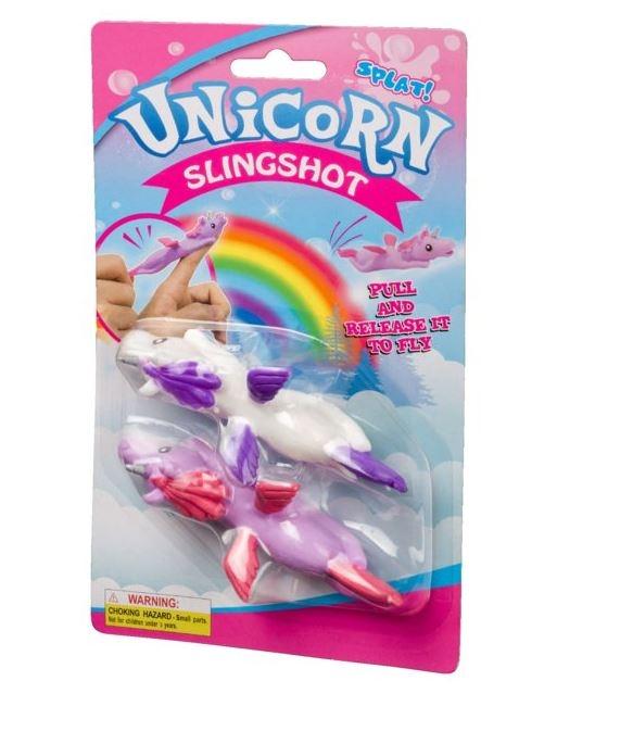 Unicorn Slingshot