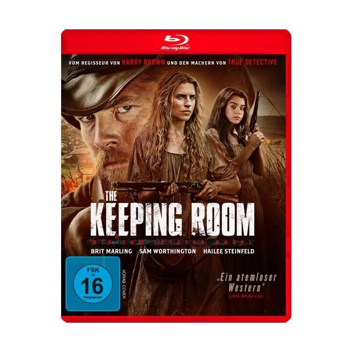 The Keeping Room - Bis zur letzten Kugel (DE, EN)