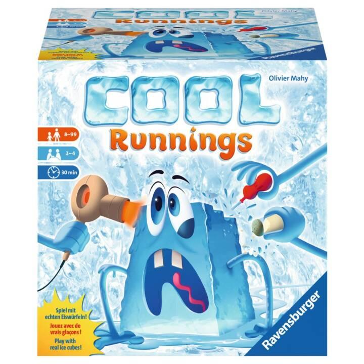 RAVENSBURGER Cool Runnings Jeu