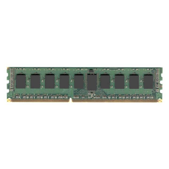 DATARAM DVM16S2L8/16G (1 x 16 Go, DDR3-SDRAM, DIMM 240-Pin)