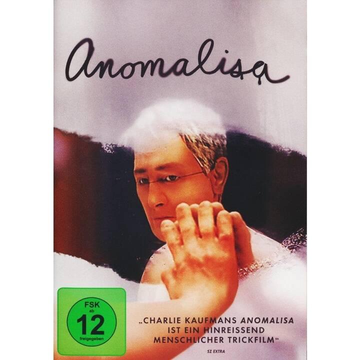 Anomalisa (DE, EN, FR)