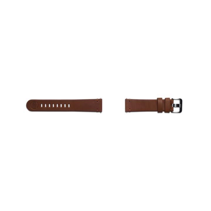 Samsung Strap Studio Essex 22mm brown