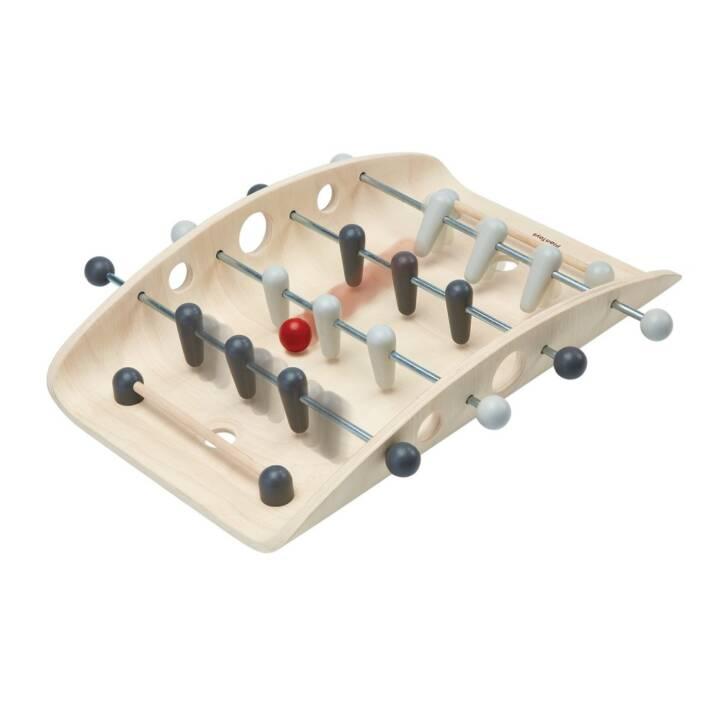 PLANTOYS Soccer Table calciobalilla (Legno)