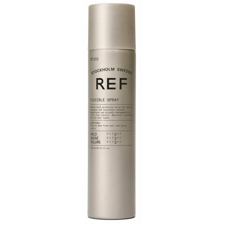 REF Lacca per capelli Flexible No 333 (0.3 l)