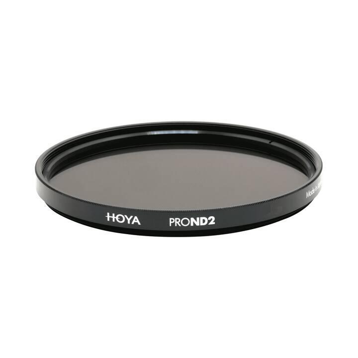 HOYA Pro ND2 (72 mm)