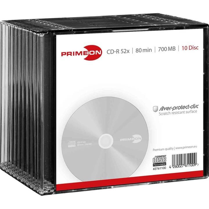 CD-R PRIMEON
