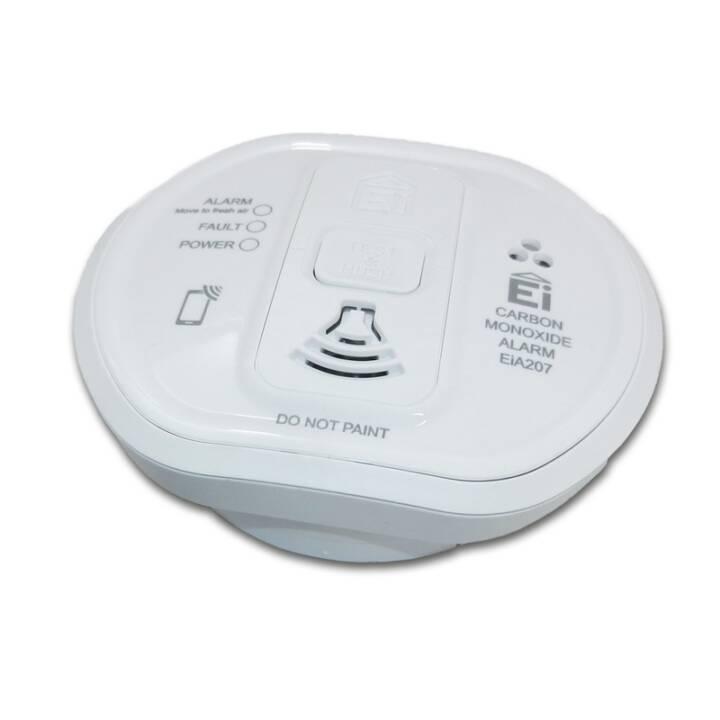 ZWAVE PRODUCTS Capteur de gaz (Z-Wave Plus)