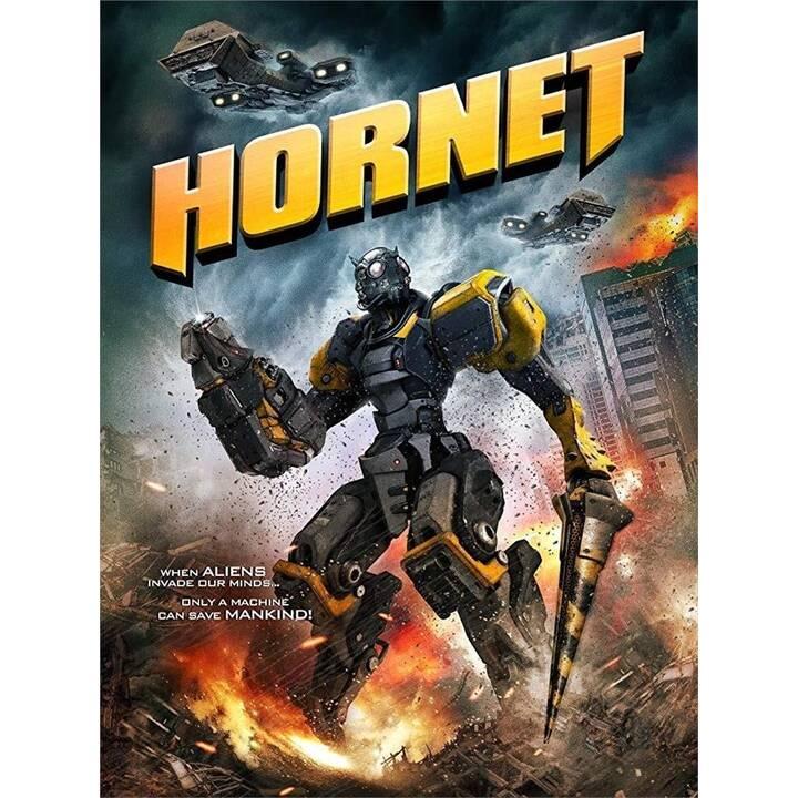 Hornet (DE, EN)