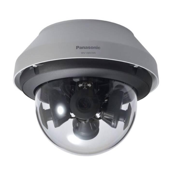 PANASONIC WV-X8570N Überwachungskamera