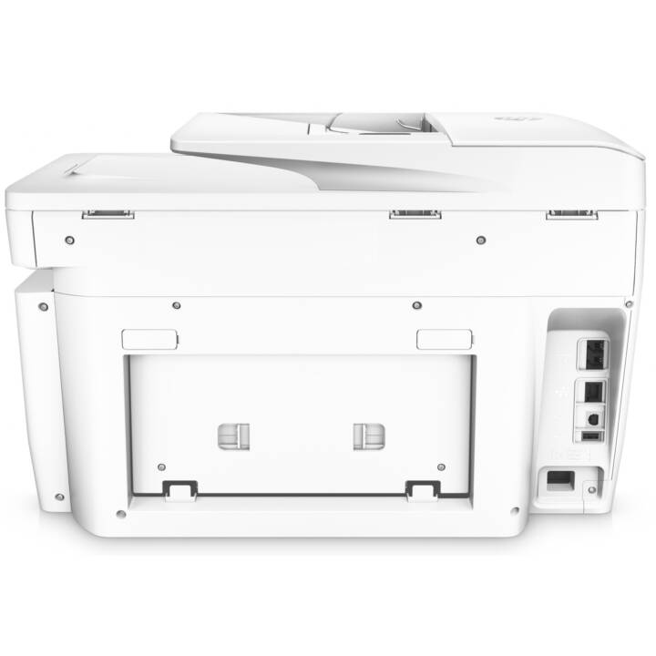 HP 8730 All-in-One