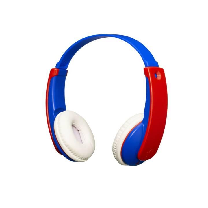 JVC Wireless On-Ear HA-KD9BT