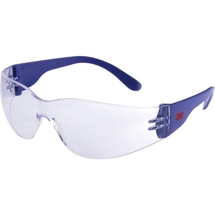 3M Occhiali protettivi (Transparente)