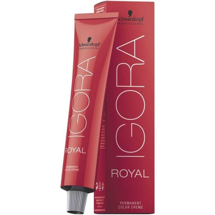 SCHWARZKOPF Igora Royal (8-55 Hellblond Gold Extra)