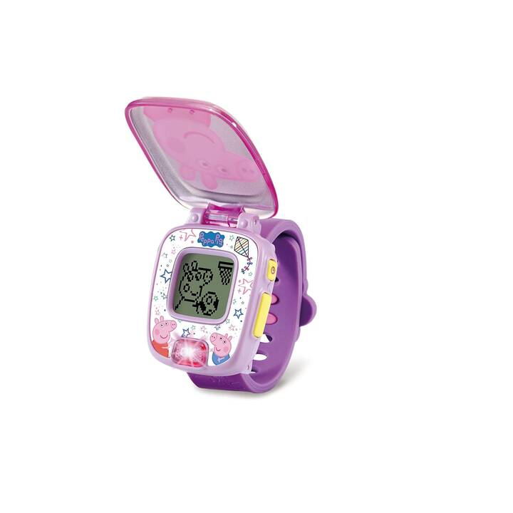 VTECH Kindersmartwatch Peppas (DE)
