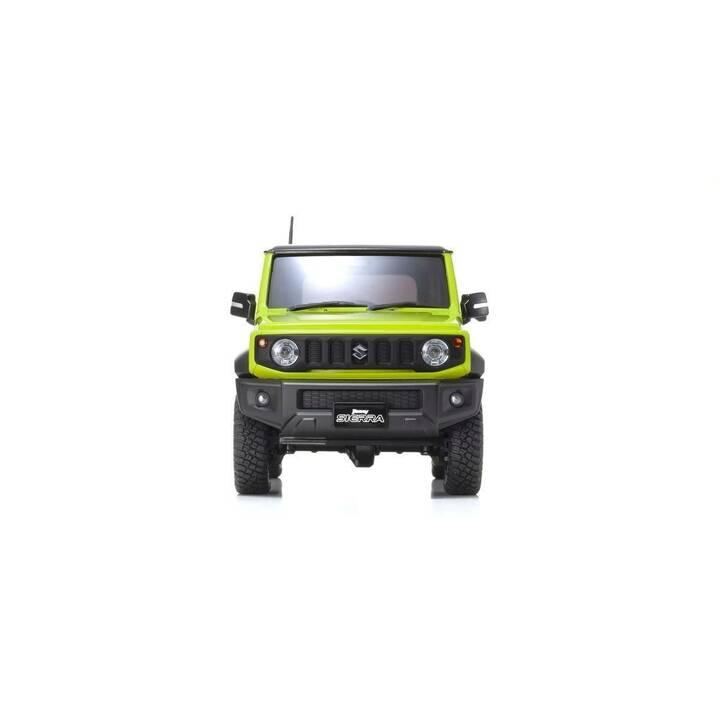 KYOSHO Mini-Z 4x4 Suzuki Jimny Sierra (Moteur à balais, 1:18)