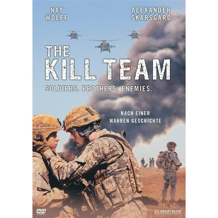 The Kill Team (DE, EN)