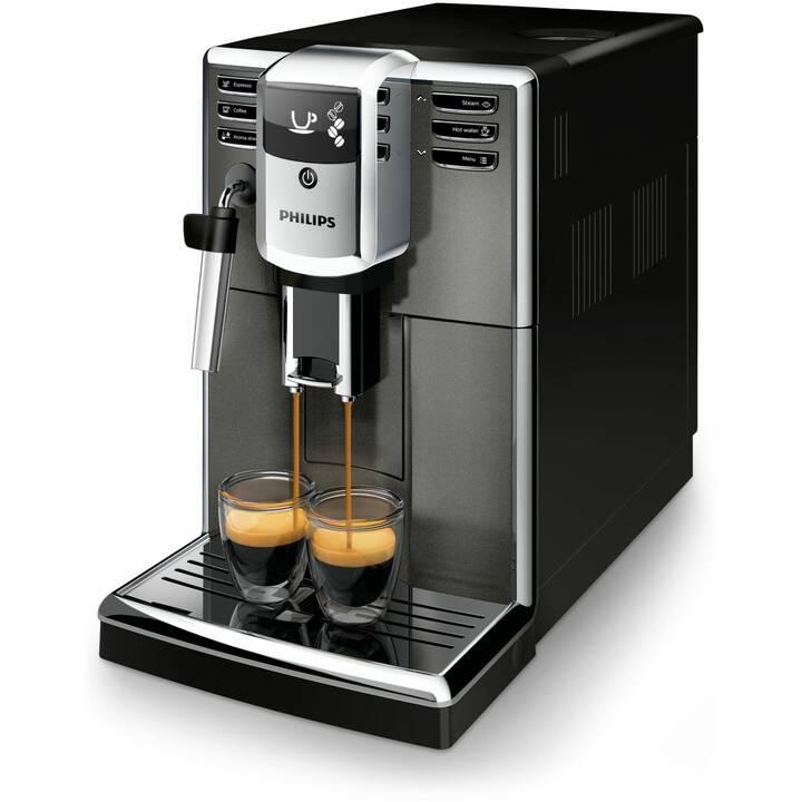 PHILIPS EP5314/10 (Anthracite, 1.8 l, Machines à café automatique)