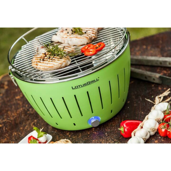 LOTUSGRILL XL mandarinorange