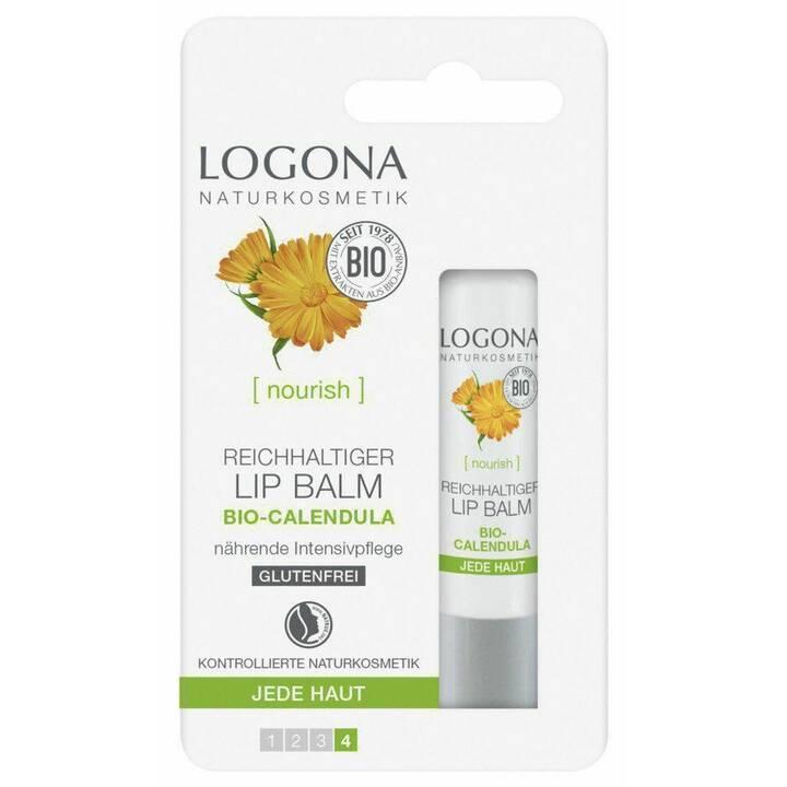 LOGONA Lip-Balm Bio