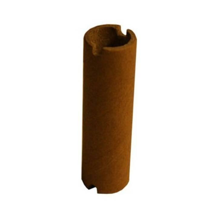 ZEBRA TECHNOLOGIES Rullo di stampante (Marrone)