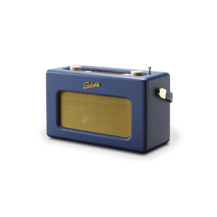 ROBERTS RADIO REV-ISTREAM3MBE (Radios, Bleu)