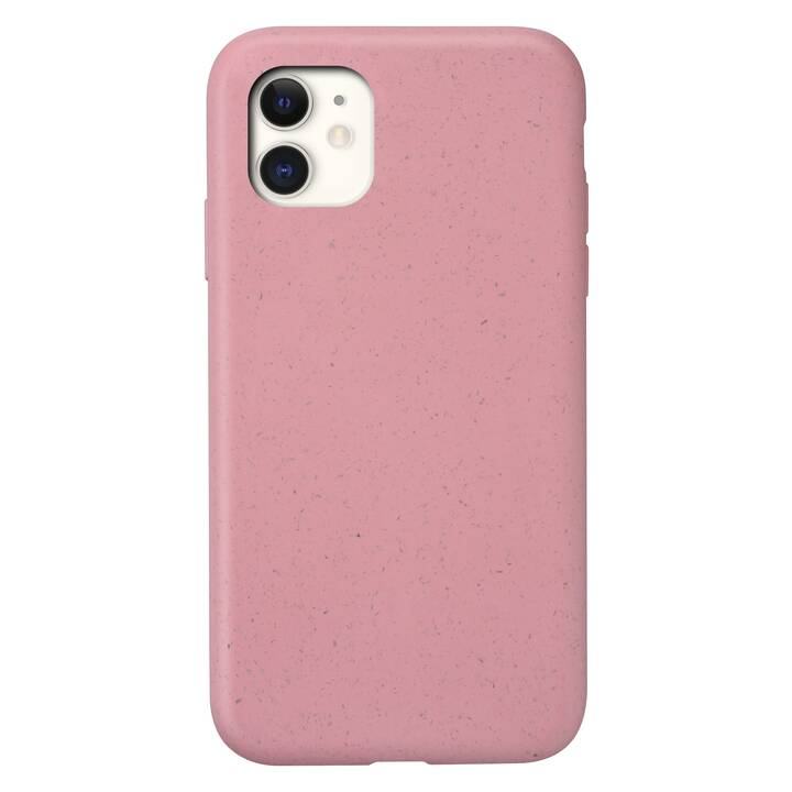 CELLULAR LINE Backcover Become  (iPhone 11, Rosa)