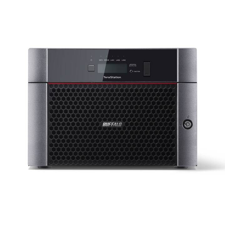 BUFFALO TeraStation 5810DN 32 TB
