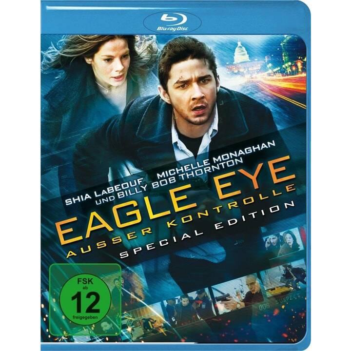Eagle Eye - Ausser Kontrolle (IT, DE, EN, FR)