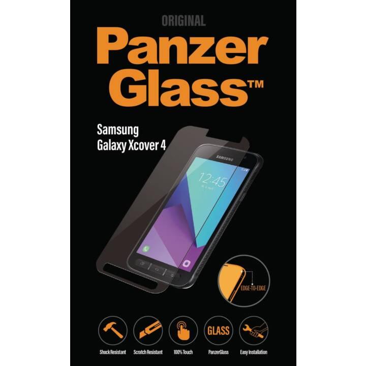 PANZERGLASS Displayschutzglas Classic (Kristallklar)